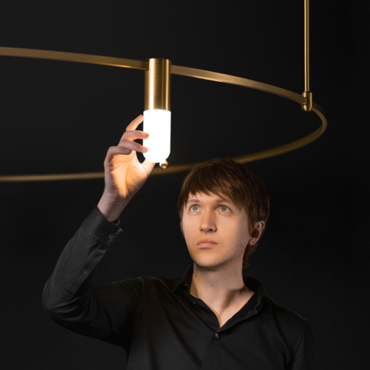 AUROOM LIGHTING SYSTEM by Dima Loginov