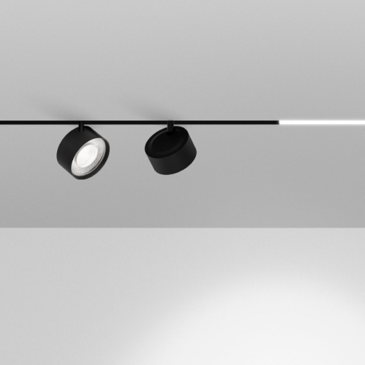 INFINITY LIGHTING SYSTEM